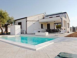 * Villa del Capo A *