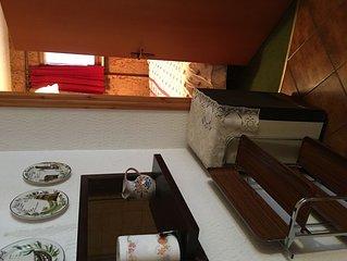 Appartamento Setriere Borgata - 10058 Sestriere - Via del Colle 58 - App.17C
