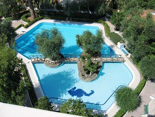 In the center of Sorrento: VACATION RENTAL of amazing Apartments with pool
