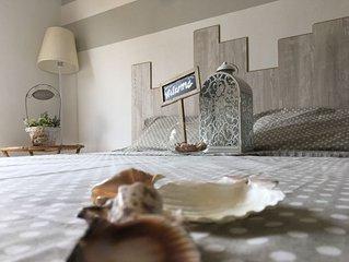 Splendida casa in Liguria, oasi verde vista mare 009024-LT-0073