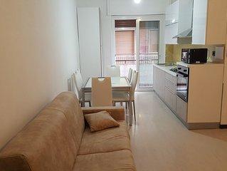 appartamento ristrutturato vicino spiagge cod citra Liguria 008059-LT-0021