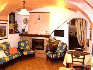 L'Antico Borgo standard Room/family