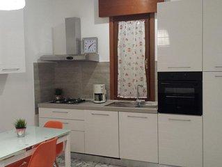 Grazioso e solare appartamento San Marco Avenue