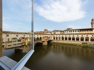 Dream with the view Ponte Vecchio