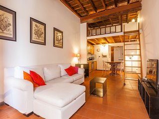 Cosy apartment Coronari-Navona