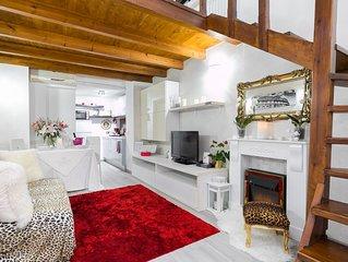 loft indipendente - intero alloggio