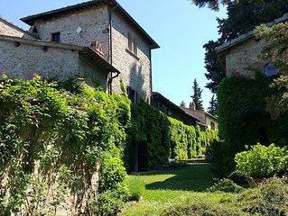 Agriturismo Lupinati ' La Torre Apartment'