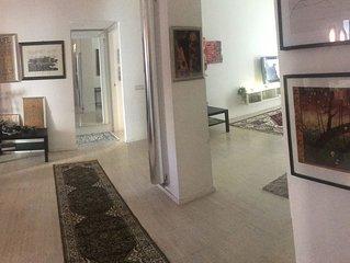 LA ****  DI ROMA - CASA VACANZE - GUEST HOUSE