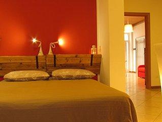 Appartamento Ca' Drega - Nuovo appartamento con Sauna infrarossi