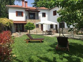 Giorgios House  Horto-Chorto Pillion-Pelion Sud-Pilio