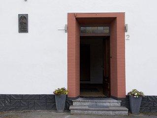 Appartement Pompesteen im Hardthof