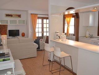 Verde-Apartment dlx - in private Anlage am Meer mit Pool