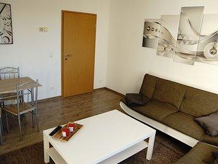 Schone, gemutliche 3-Zimmer DG-Wohnung in Plagwitz