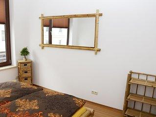 EXCLUSIV/ NEUBAU Hochwertig moblierte in Leipzig Clara ParkTOP Lage in PLagwitz