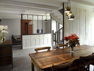 La Maison d'Amandine - Elegante et cosy