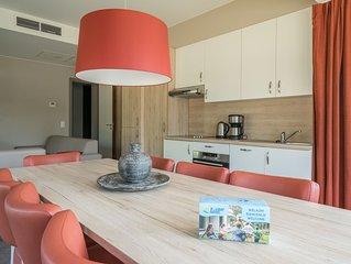 Appartement spacieux à Middelkerke pour 7 personnes