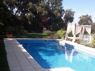 Villa de charme a Cavaliere'71042'