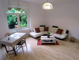 Appartement lumineux et confortable près du centre historique