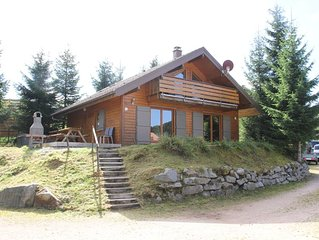 Chalet   Digitale climatise  - SPA  prive