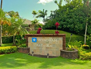 Christmas/New Years weeks on the beautiful north shore of  Kauai, Hawaii