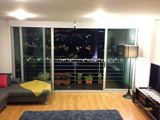 La Carolina Lovely 3B Apartment, Close To It All