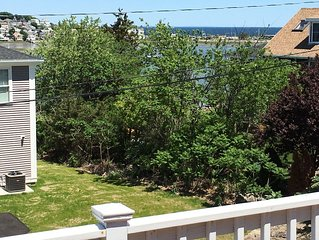 Gorgeous vacation / short-term rental  - beautiful Hull MA