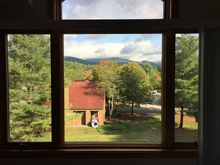 3 Bedroom Townhouse With View Of White Mountains