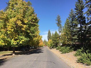 Vacation at Meadow Lake - Center of Flathead Area