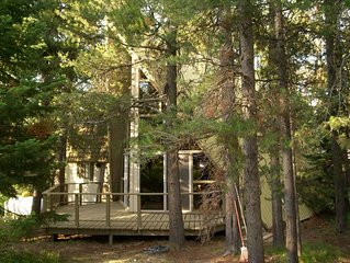 Fun Family Cabin  20 Minutes from Yellowstone National Park