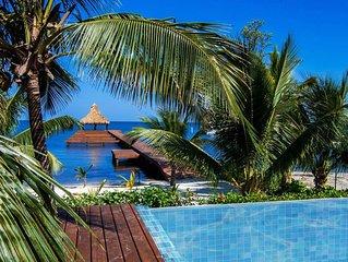 Coral Views Beach House
