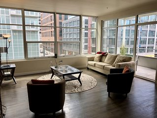 DOWNTOWN LUXURY APT/UNION STATION/LODO/PARKING/WIFI -License 2019-BFN-0004247