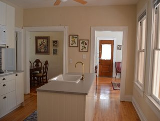 Historic Greeley Home - Charm and Location!