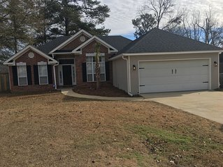 HOME FOR RENT (MASTERS WEEK 2020 APRIL 5-12)