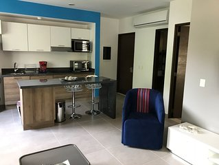 Riviera Maya -  Great condo in  Akumal , Mexico  - Relax and Enjoy!