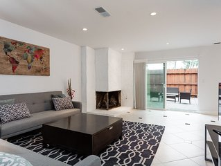 Warm, Bright, & Comfortable South San Francisco Private Home Away From Home