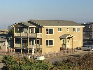 Bandon Ocean Breeze - Family Home on the Jetty, close walk to beach and Old Town