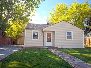 Beautifully Renovated Cottage Bungalow!
