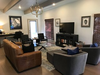 Cozy Spanish Revival - Close to Everything in OKC
