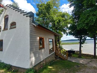 SAILORS RETURN / House and Sauna