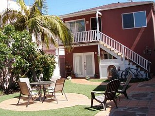 Best Place to stay in Belmont Shore - Entire Unit