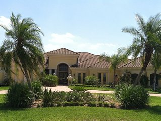 Beautiful Estate Home! For a luxury Holiday!!!!