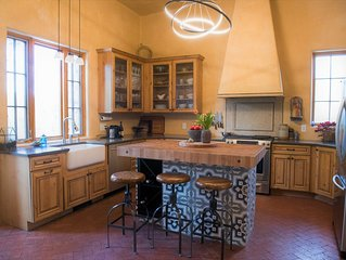 Sun and Ski! Beautiful Downtown Home on 1.5 Acres! Perfect for winter ski trips!