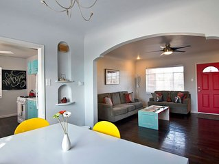 Beautiful fully remodeled 1950's Vintage Home :)