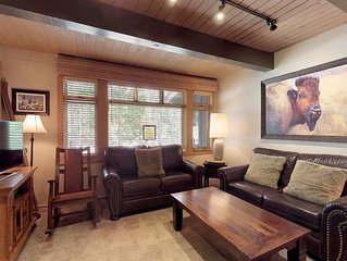 Aspenwood Condominiums L13: Complimentary Pool/Hot Tub/Fitness Center Access