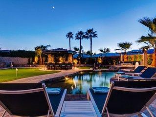 Modern Design Resort Home - Quality of 5 Star Resort -