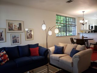 Westlake Hills Condo in a great location - Minimum stay 30 days
