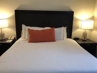 2 Bedroom Harbourside at Atlantis sleeps for 6