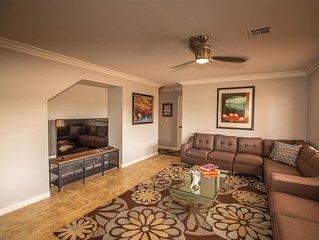 Las Vegas Kids Friendly Family House  with Golf 4bedroom 3bath Near the Strip