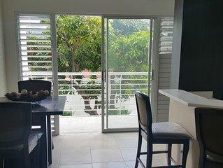 New Luxury Condo in New Kingston