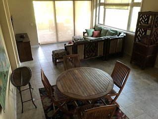 Upscale Mauna Lani home: Private beach club, bikes, sleeps 8